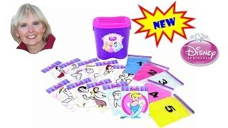 ♥♥ Disney Princess Shaker Maker Sand Art Pro