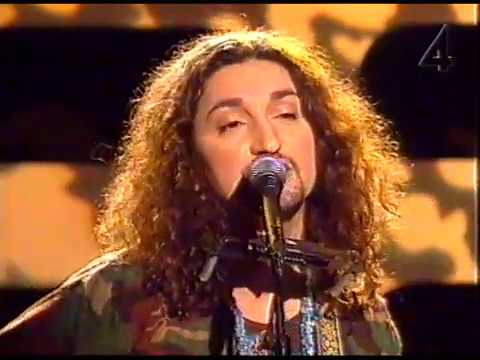 Di Leva - Allt Jag Minns (Live Svart Eller Vitt 2001)