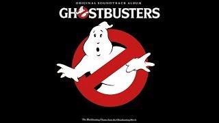 Охотники за привидениями / Ghost Busters #7 запись 29.06.2018 года