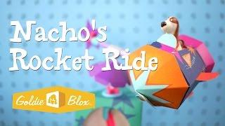 BloxShop: Nacho