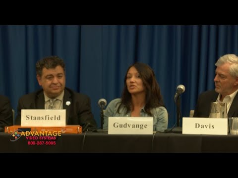 Producing Video OTT/Social Content With Jeffrey Stansfield And Others At Digital Hollywood 2018