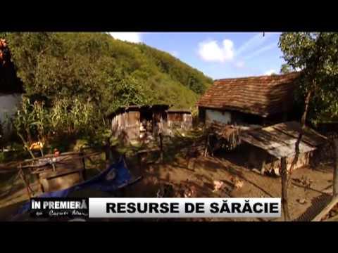 DOCUMENTAR: Resurse de Saracie
