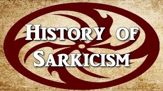 History of Sarkicism | Sarkic Cults | SCP Group of Interest