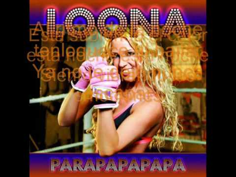 Loona   Parapapapapa Lyrics