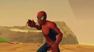 Radioactive Replay - Spider-Man: Friend or Foe Part 5 Intro