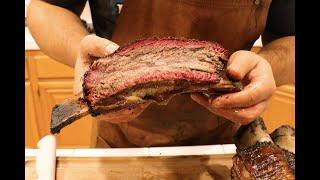 How to Smoke Beef Ribs