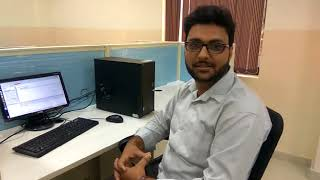 Shubham Kamboj: Now a part of Spice Digital, Dehradun (Software Engineer:Trainee)