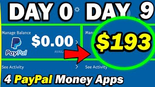 4 APPS THAT PAY YOU PAYPAL MONEY IN 2019