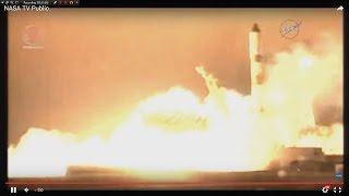 Progress MS-02 Launch