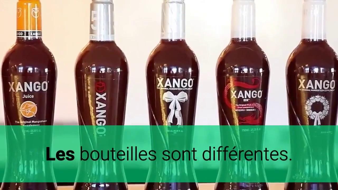 Acheter Du Jus De Xango Chez Les Canadiens Franais