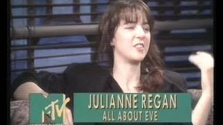 Video All About Eve Interview MTV Afternoon 25/08/88 download MP3, 3GP, MP4, WEBM, AVI, FLV Mei 2018