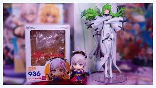 Anime Merchandise | October 2018