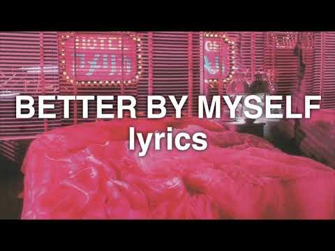Hey Violet - Better By Myself (Lyrics) Mp3