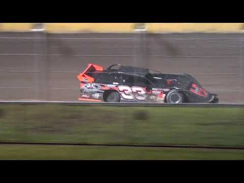 USRA Late Model Feature - Cedar Lake Speedway 08/01/2019