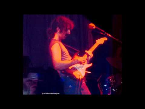 Frank Zappa Il Garage Di Frank, part 1 (Italian radio documentary)