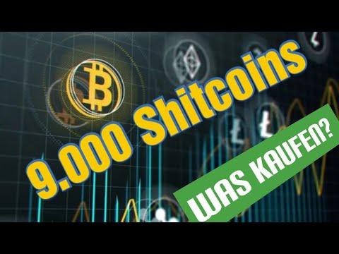 bitcoin höchstes handelsvolumen kryptowährungen, in die investiert werden soll und warum