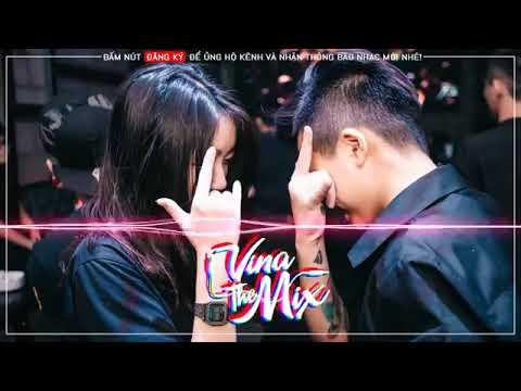 NONSTOP 2019 - Nhạc Sàn 2019 - Chuyến Bay Đến Từ Đubai - DJ Long Kòi Mix   Vina Mix cách