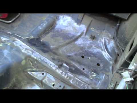 Cadillac 1960 Restoration Interior Part 1 176 Youtube