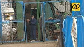 Содержание под стражей: с бытом заключённых ознакомились депутаты