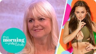 Love Island: What Does Amber's Mum Think of Her Antics? | This Morning