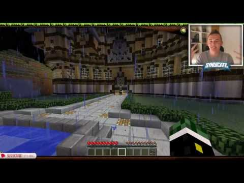 """Minecraft: Hunger Games """"War Of The Fishermen"""" Facecam w/Syndicate from YouTube · Duration:  12 minutes 43 seconds"""