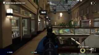 Lenovo Y50 PAYDAY 2 Gameplay Benchmark 60fps 1080p Max Settings