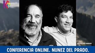 Gran Conferencia Online Cosmovision Andina. Nuñez del Prado.