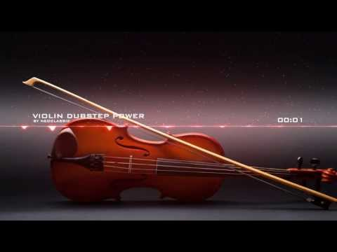 Violin Dubstep 2