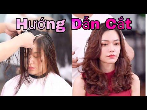 Hướng Dẫn Cắt Kiểu Tóc Nữ Dài Hot Trend 2021   Bao quát các thông tin liên quan đến kiểu tóc nữ hot chi tiết
