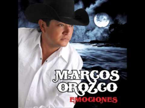Marcos Orozco Y Rebelde - Donde Estará Mi Primavera