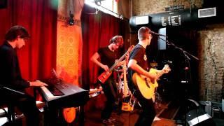 John C Fraser - No way back
