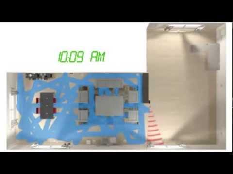Virtual Wall Lighthouse iRobot Roomba 700