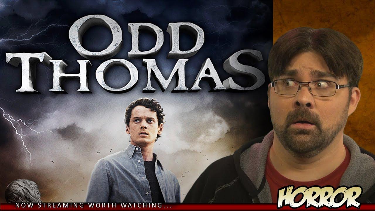 Download Odd Thomas - Movie Review (2013)