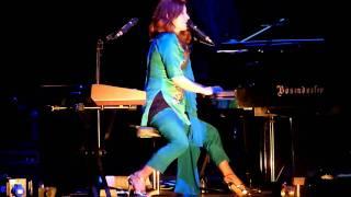 Tori Amos - Twinkle (Amsterdam, NL 2011-10-17)