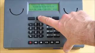 Mitschneiden an Systemtelefonen