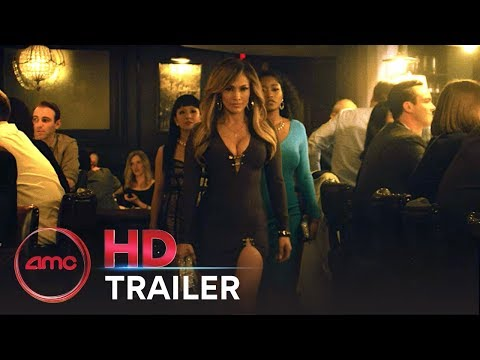 'Hustlers' trailer gives us the J-Lo stripper heist movie we truly deserve