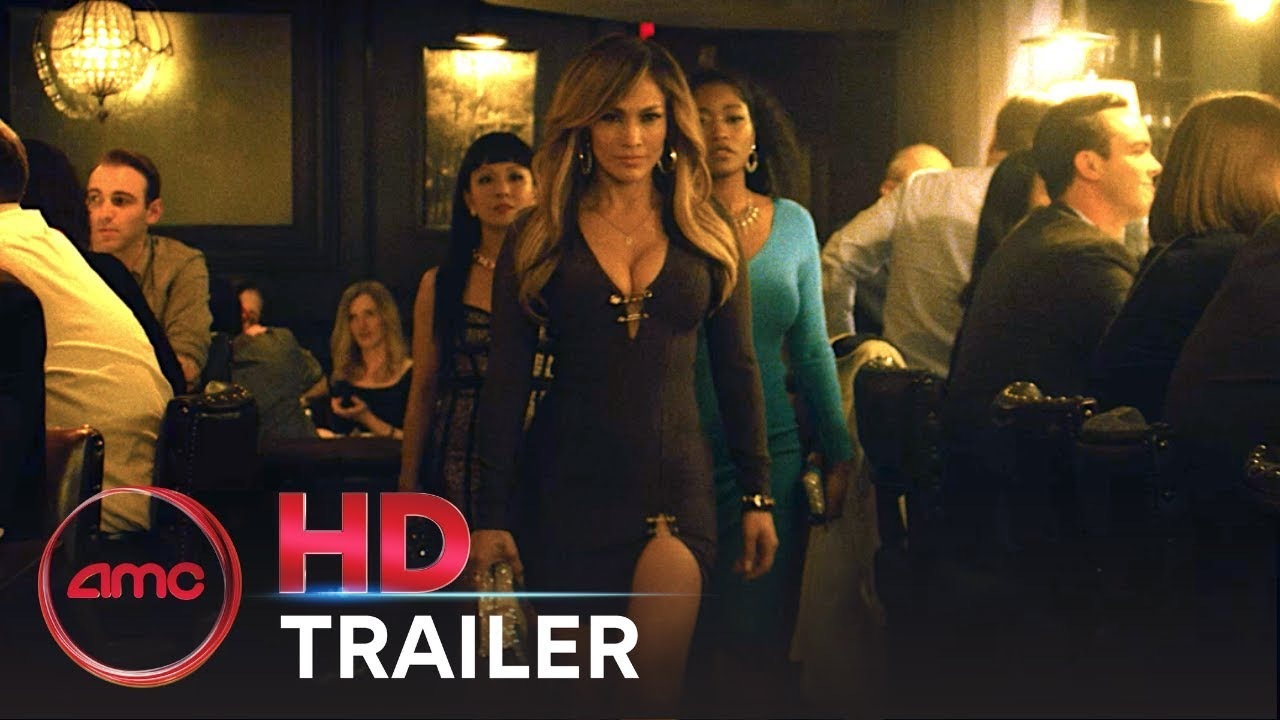 HUSTLERS - Official Trailer (Cardi B, Jennifer Lopez, Lizzo) | AMC Theatres  (2019) - YouTube