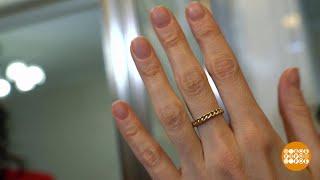 Ухаживаем за ногтями Доброе утро Фрагмент выпуска от 14 04 2021