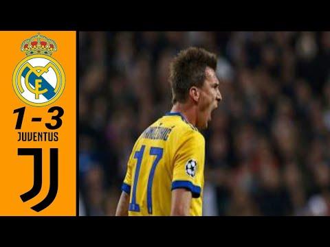 Real Madrid Tadi Malam