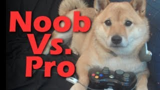 Noob vs. Pro - Live Mob of The Dead, Happy Birthday Ozy, & Heartworms
