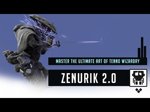 Warframe: ZENURIK 2.0 Explained | Abilities & Benefits