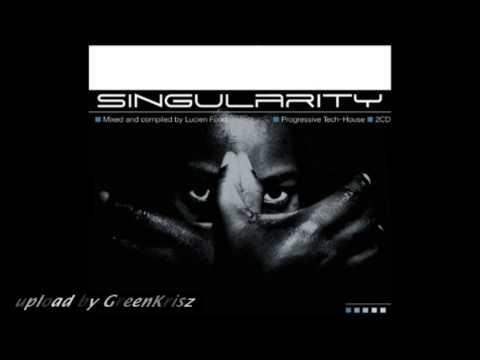 Lucien Foort - Singularity 2000 (cd1)