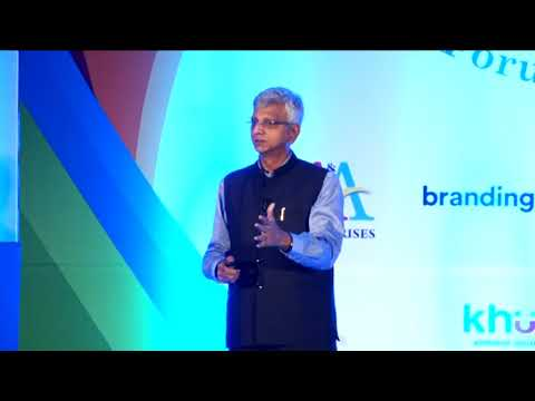 Ambi Parmeswaran (ACEF Forum on Branding and Marketing-29 Sept 2017) Part I