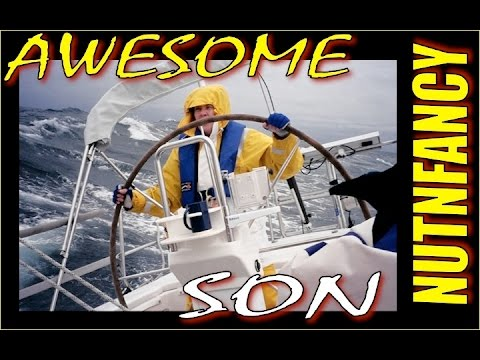 The Awesome Son, Pt 1: Ideas to Raise Your Boys Right
