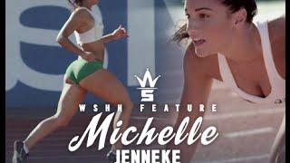 Michelle Jenneke: World Famous Australian Hurdler (WSHH Specia…