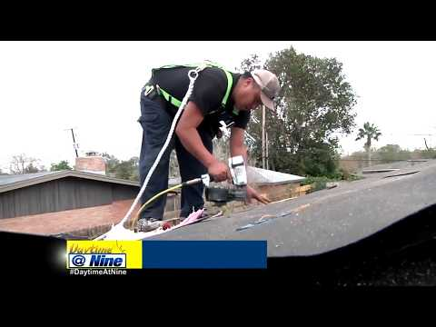 Mitchell Roofing Featured On Fox News!