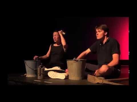 Vidéo Mon Prof Est Un Troll - Théâtre jeune public bilingue