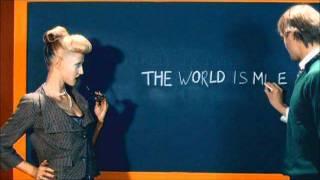 david guetta - the world is mine (antoine clamaran dub).wmv