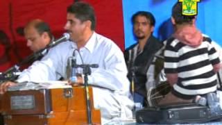 Dega Ech Gapp Cha Gapp A (Arif Baloch)