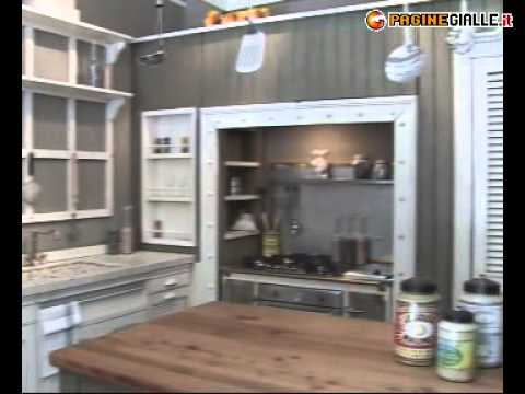 MARCHI GROUP - KITCHENS STORE ALBA (CUNEO) - YouTube